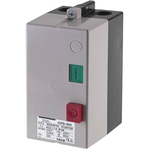 Magnetic switch single phase 220v only 3hp 21 25a 3hp 220v single phase motor