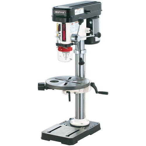 Oscillating Drill Press Grizzly Industrial