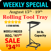 This Weeks Featured Special - H6333