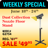 This Weeks Featured Special - G2754