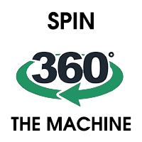 360 video icon