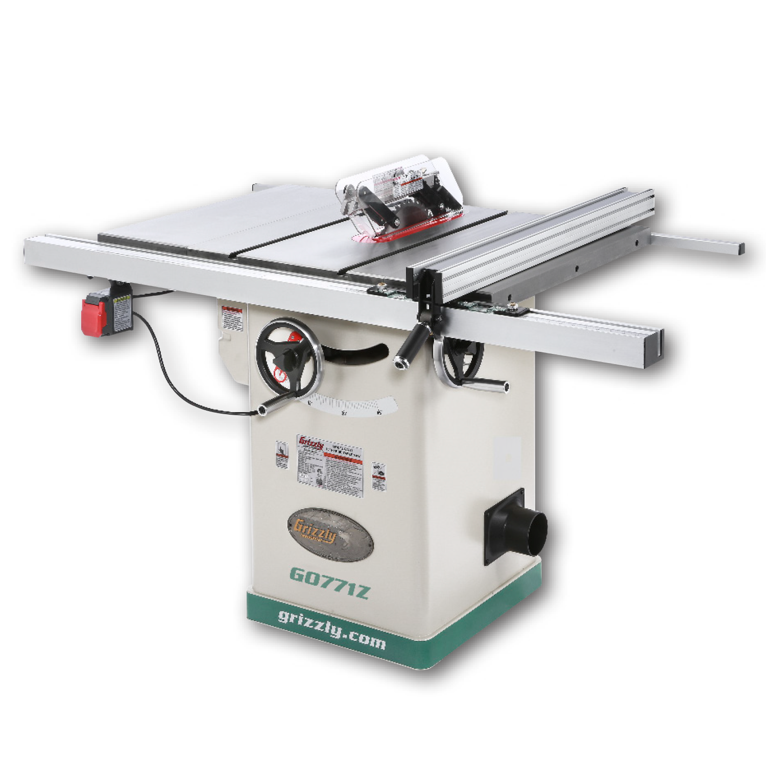 Image of G0771Z Table Saw
