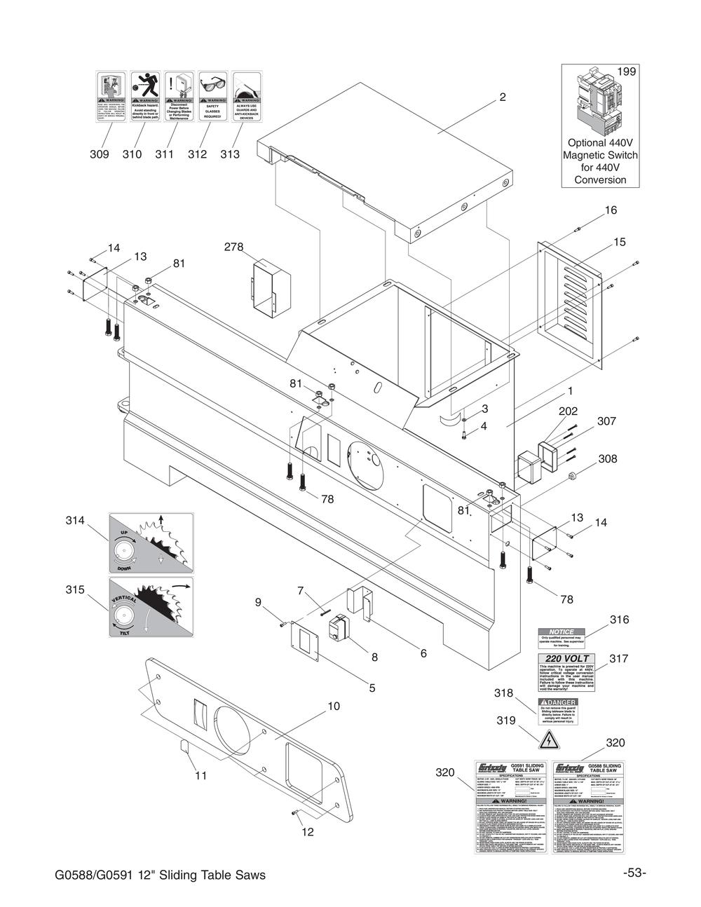 Table wiring saw diagram ks48yzek198 dw744 type 6 wiring diagram dw744 table saw wiring diagram greentooth Gallery