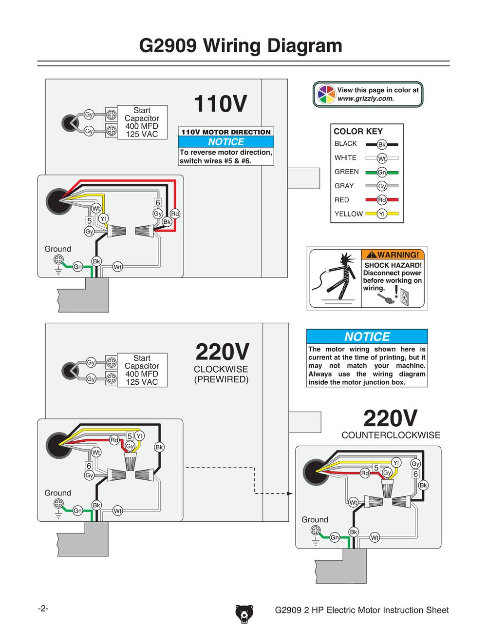 33 220v Switch Wiring Diagram