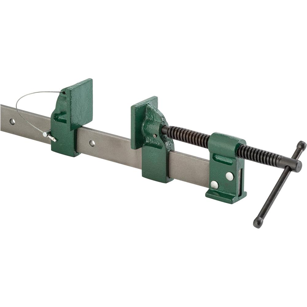 Grizzly sash clamp