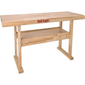 "54"" Birch Workbench"