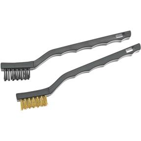 Cleaning Brush Set, 2 pc.