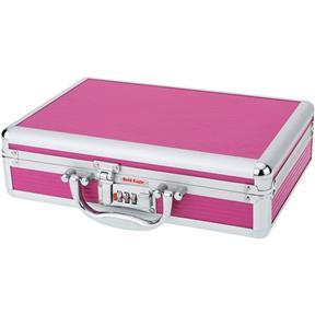 """Pistol Case, Pink, 8"""" x 12"""""""