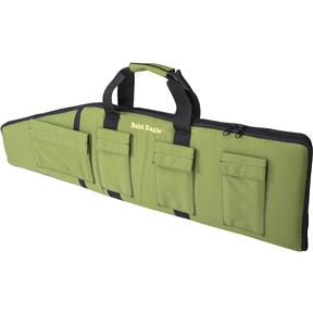 "45"" Soft Rifle Case, Green"