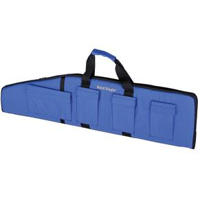 "45"" Soft Rifle Case, Blue"