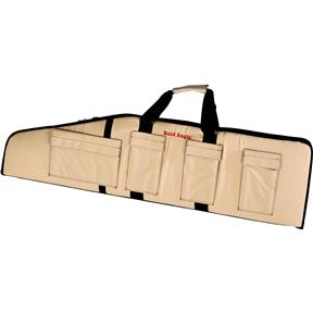 "45"" Soft Rifle Case, Tan"