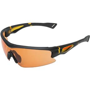 Shooting Glasses - Hi Master Orange