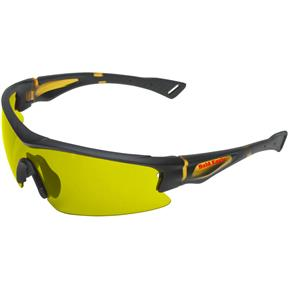 Safety Glasses - Hi Master Yellow