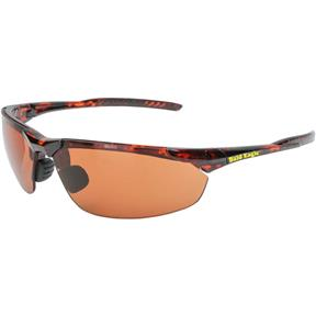 Shooting Glasses - 200-20x Orange