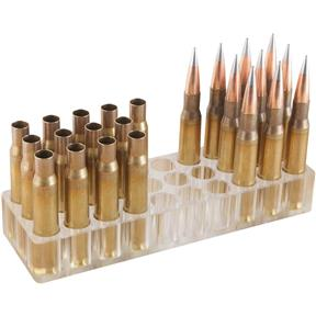 Loading Block, .50 BMG