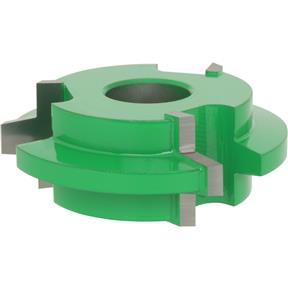 "Shaper Cutter - Groove (Part of C2311), 3/4"" Bore"