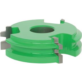 "Shaper Cutter - Drawer Joint, 3/4"" Bore"