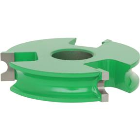 "Shaper Cutter - 1/4"" Bead, 3/4"" Bore"