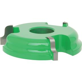 "Shaper Cutter - Female Sash, 3/4"" Bore"
