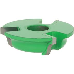 "Shaper Cutter - Ogee, 3/4"" Bore"