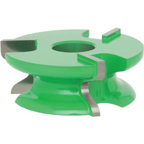 "Shaper Cutter - Ogee & Cove, 3/4"" Bore"