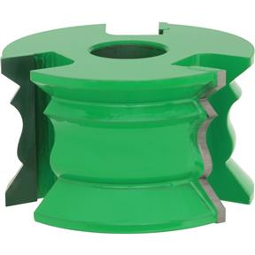 "2"" Crown Moulding - 1"" Bore"
