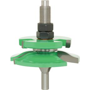 Undercutter For Panel Cutters