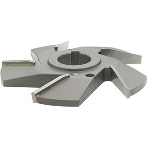 "Carbide Tip Panel Cutter 15 Face Cut, 5-3/4"" Dia."