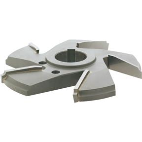 "Carbide Tipped Panel Cutter 12 Face & Quarter Round, 5-3/4"" Dia."