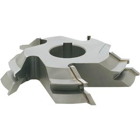 "Carbide Tipped Double Lock Miter, 5-7/8"" Dia."