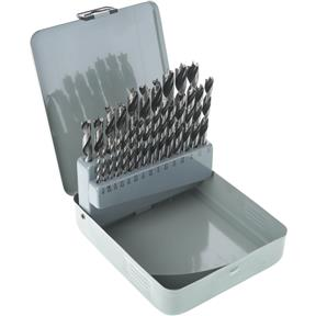 Deluxe Brad Point Bit 25 pc. Set