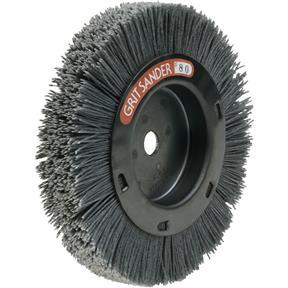 Sanding Wheel, 80 Grit