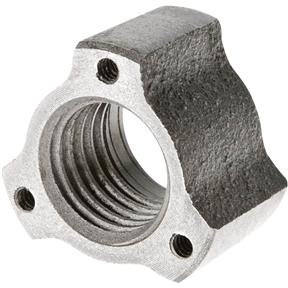 "Insert - 1"" x 8 TPI, RH Thread"