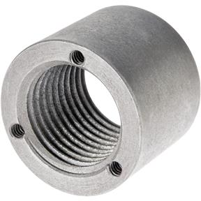 "Insert - 1-1/4"" x 8 TPI, RH Thread"