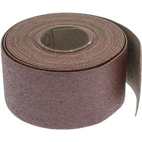 "1-1/2"" x 15' A/O Emery Cloth 100 Grit"
