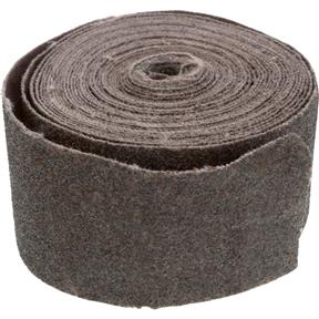 "1-1/2"" x 15' A/O Emery Cloth 60 Grit"