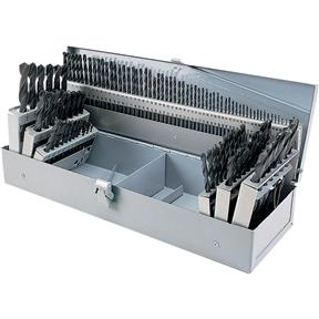 HSS Drill Bit 115 pc. Set