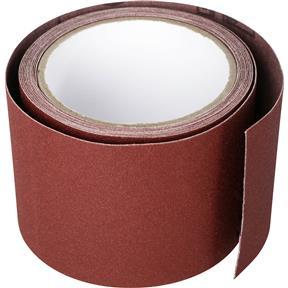 "3"" x 10' A/O Sanding Roll 150 Grit, Cloth"
