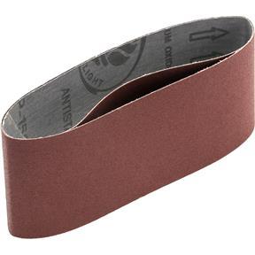 """3"""" x 21"""" A/O Sanding Belt 180 Grit, 2 pk."""