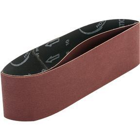 """3"""" x 24"""" A/O Sanding Belt 150 Grit, 2 pk."""