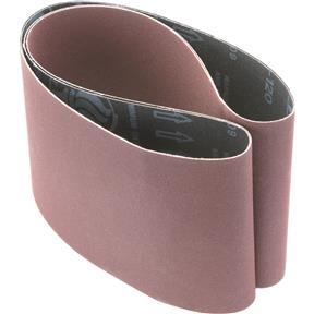 """6"""" x 48"""" A/O Sanding Belt 120 Grit, 2 Pk."""