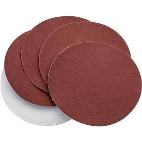 "5"" A/O Sanding Disc, 150 Grit PSA, 5 pk."