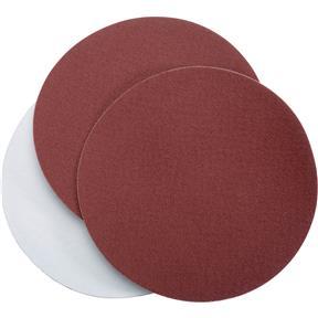 "6"" A/O Sanding Disc, 100 Grit PSA, 3 pk."