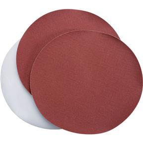 "8"" A/O Sanding Disc, 150 Grit PSA, 3 pk."