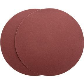 "9"" A/O Sanding Disc, 150 Grit PSA, 2 pk."