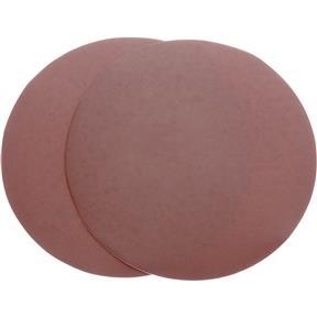 "10"" A/O Sanding Disc, 180 Grit PSA, 2 pk."
