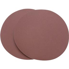"12"" A/O Sanding Disc, 150 Grit PSA, 2 pk."