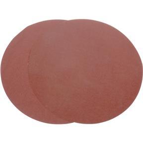 "12"" A/O Sanding Disc, 220 Grit PSA, 2 Pk."