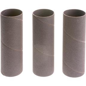 1-1/2'' Dia. x 4-1/4'' A/O Hard Sanding Sleeve, 150 Grit, 3 pk.