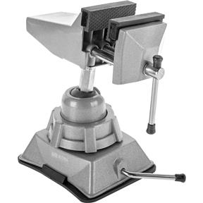 Swivel Vise w/ Suction Base